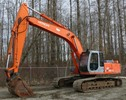 Thumbnail HITACHI EX230LC-5 EXCAVATOR OPERATORS MANUAL