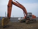 Thumbnail HITACHI EX300-2 EX300LC-2 EX300H-2 EX300LCH-2 EXCAVATOR OPERATORS MANUAL