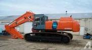 Thumbnail HITACHI EX550-3 EX550LC-3 EX600H-3 EX600LCH-3 EXCAVATOR OPERATORS MANUAL