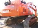 Thumbnail HITACHI EX550-5 EX550LC-5 EX600H-5 EX600LCH-5 EXCAVATOR OPERATORS MANUAL
