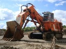 Thumbnail HITACHI EX1800-2 EXCAVATOR OPERATORS MANUAL