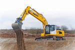 Thumbnail LIEBHERR R926 EXCAVATOR OPERATORS OPERATING MANUAL (Serial no. from: 35426)