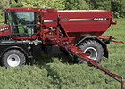 Thumbnail CASE IH FLEX-AIR 810 APPLICATOR OPERATORS MANUAL