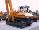 Thumbnail LIEBHERR RL52 PIPE LAYER DOZER OPERATORS OPERATING MANUAL (Serial no. from: 5600)