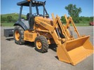 Thumbnail CASE 570LXT LOADER LANDSCAPER OPERATORS MANUAL