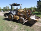 Thumbnail CASE 570LXT SERIES 2 LOADER LANDSCAPER OPERATORS MANUAL