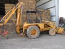 Thumbnail CASE 580C BACKHOE LOADER OPERATORS MANUAL
