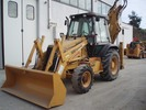 Thumbnail CASE 580LE 580SLE 580LSP 580LXT 580LPS 590SLE 590LSP BACKHOE LOADER OPERATORS MANUAL