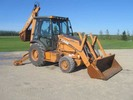 Thumbnail CASE 580M 580M TURBO 580 SUPER M 590 SUPER M SERIES 2 BACKHOE LOADER OPERATORS MANUAL FRENCH