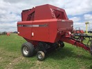 Thumbnail CASE IH ELECTRIC TWINE WRAPPER FOR RBX451 RBX461 ROUND BALER OPERATORS MANUAL