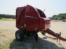 Thumbnail CASE IH RB455A ROUND BALER OPERATORS MANUAL