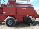 Thumbnail CASE IH 8575 MID-SIZE RECTANGULAR BALER OPERATORS MANUAL
