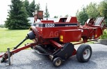 Thumbnail CASE IH 8520 SQUARE BALER OPERATORS MANUAL
