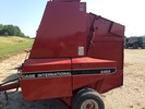 Thumbnail CASE IH 8465 ROUND BALER AUTOMATIC OPERATORS MANUAL