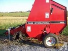 Thumbnail CASE IH 8420 ROUND BALER OPERATORS MANUAL
