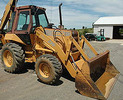 CASE 680L BACKHOE LOADER SERVICE REPAIR MANUAL