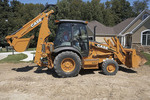 Thumbnail CASE 580M 580 SUPER M 580 SUPER M+ 590 SUPER M 590 SUPER M+ SERIES 3 LOADER BACKHOE OPERATORS MANUAL