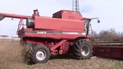 Thumbnail CASE IH YIELD MONITOR FOR 2166 2188 COMBINE INSTALLATION INSTRUCTIONS MANUAL