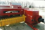 Thumbnail NEW HOLLAND 580 SQUARE BALER OPERATORS MANUAL