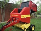 Thumbnail NEW HOLLAND 630 ROUND BALER OPERATORS MANUAL