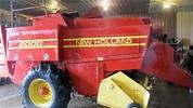 Thumbnail NEW HOLLAND 2000 LARGE RECTANGULAR BALER OPERATORS MANUAL