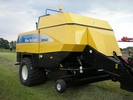 Thumbnail NEW HOLLAND BALE COMMAND PLUS FOR BR740A BR750A BR770A BR780A BALER OPERATORS MANUAL