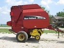 Thumbnail NEW HOLLAND BR740 BR750 BR770 BR780 BALER OPERATORS MANUAL