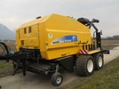 Thumbnail NEW HOLLAND BR6090 COMBI BALER OPERATORS MANUAL