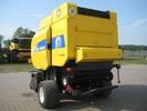 Thumbnail NEW HOLLAND BR7060 BR7070 ROUND BALER EURO OPERATORS MANUAL