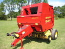 Thumbnail NEW HOLLAND BALE COMMAND PLUS FOR 644 654 664 5950 5980 648 658 678 688 ROUND BALER OPERATORS MANUAL