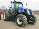 Thumbnail NEW HOLLAND T8.275 T8.300 T8.330 T8.360 T8.390 TIER 4 TRACTOR OPERATORS MANUAL S.N. ZCRC05700 AND AFTER