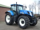 Thumbnail NEW HOLLAND T7.220 T7.235 T7.250 T7.260 T7.270 SIDEWINDER 2 POWER COMMAND AUTO COMMAND TRACTOR CZECH OPERATORS MANUAL