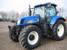 Thumbnail NEW HOLLAND T6030 T6050 T6070 T6080 T6090 POWER COMMAND RANGE COMMAND TRACTOR SPANISH OPERATORS MANUAL