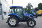 Thumbnail NEW HOLLAND TD5.65 TD5.75 TD5.80 TD5.90 TD5.100 TD5.110  TRACTOR SPANISH OPERATORS MANUAL