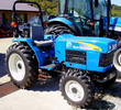 NEW HOLLAND T2510 TRACTOR OPERATORS MANUAL