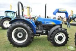 Thumbnail NEW HOLLAND TT55 TT75 TRACTOR OPERATORS MANUAL