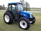 Thumbnail NEW HOLLAND TN60DA TN70DA TN75DA TRACTOR OPERATORS MANUAL