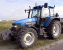Thumbnail NEW HOLLAND TM115 TM125 TM135 TM150 TM165 TRACTOR DUTCH OPERATORS MANUAL