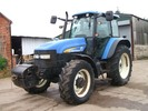 Thumbnail NEW HOLLAND TM120 TM130 TM140 TM155 TM175 TM190 TRACTOR SPANISH OPERATORS MANUAL