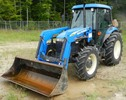 Thumbnail NEW HOLLAND TD80D HC PLUS TD90D HC PLUS TD95D HC PLUS HIGH CLEARANCE TRACTOR SPANISH OPERATORS MANUAL
