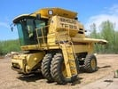 Thumbnail NEW HOLLAND TR99 COMBINE OPERATORS MANUAL