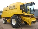 NEW HOLLAND TX66 TX68 COMBINE OPERATORS MANUAL