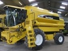 Thumbnail NEW HOLLAND TX63 TX65 TX66 TX68 COMBINE OPERATORS MANUAL