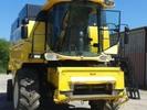 Thumbnail NEW HOLLAND CS520 CS540 CS640 CS660 COMBINE DANISH OPERATORS MANUAL