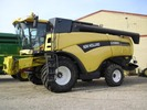 Thumbnail NEW HOLLAND CX720 CX740 CX760 CX780 CX820 CX840 CX860 CX880 COMBINE FRENCH OPERATORS MANUAL