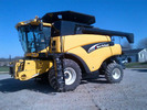 Thumbnail NEW HOLLAND CR920 CR940 CR960 CR970 COMBINE WITH MDM SOFTWARE VERSION 32.00.02.00 OPERATORS MANUAL