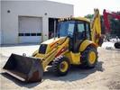 Thumbnail NEW HOLLAND LB75 LOADER BACKHOE OPERATORS MANUAL