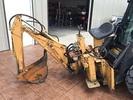 Thumbnail NEW HOLLAND D100 BACKHOE OPERATORS MANUAL