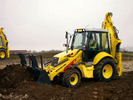 Thumbnail NEW HOLLAND B90B B90BLR B100B B100BLR B100BTC B110B B110BTC B115B LOADER BACKHOE OPERATORS MANUAL