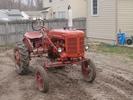 Thumbnail CASE IH SUPER A / AV TRACTOR OPERATOR FARMALL MANUAL